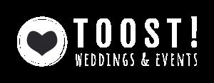 TOOST! Logo